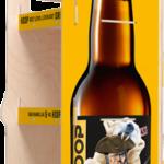 Display fur bier
